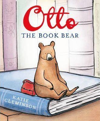 Otto the Book Bear Book