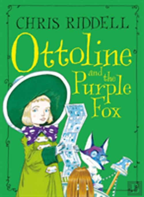 Ottoline and the Purple Fox book