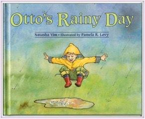 Otto's Rainy Day book