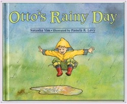 Otto's Rainy Day book