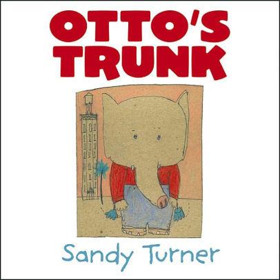 Otto's Trunk book