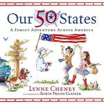 Our 50 States: A Family Adventure Across America book