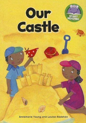 Our Castle book