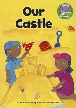 Our Castle book