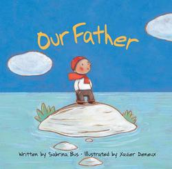 Our Father book