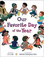 Our Favorite Day of the Year book