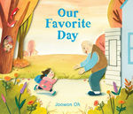 Our Favorite Day book