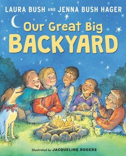 Our Great Big Backyard book
