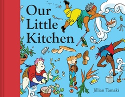 Our Little Kitchen book