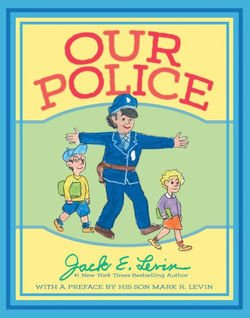Our Police book