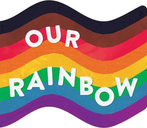 Our Rainbow book