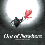 Out of Nowhere book
