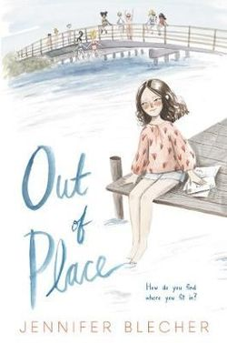 Out of Place book