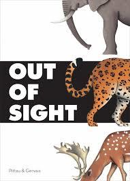 Out of Sight book