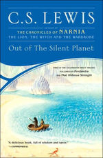 Out of the Silent Planet book