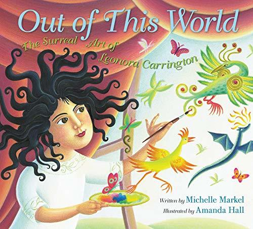 Out of This World book