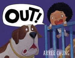Out! book