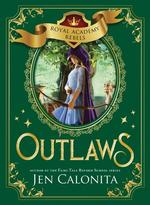 Outlaws book