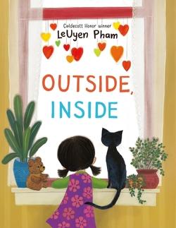 Outside, Inside book