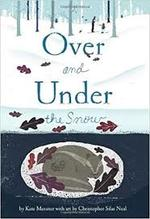 Over and Under the Snow book