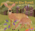 Over in the Forest book