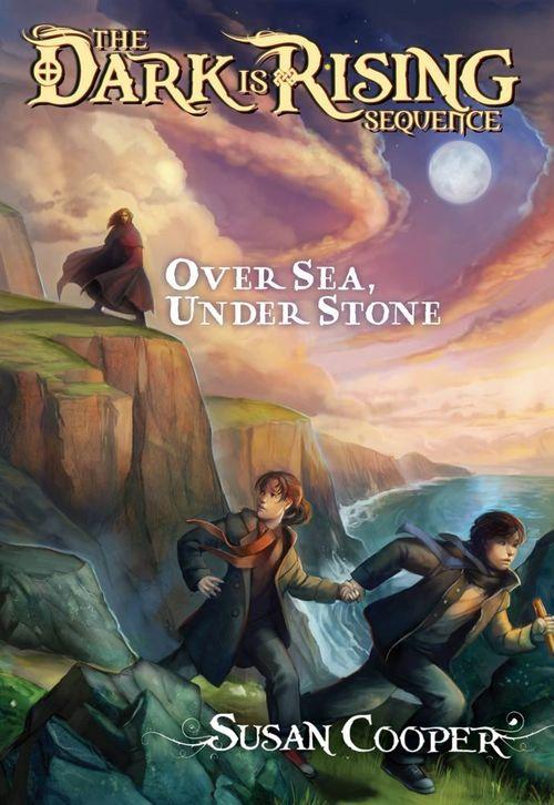 Over Sea, Under Stone book