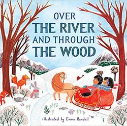Over The River and Through The Wood book