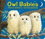 Owl Babies book