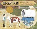 Ox-cart Man book