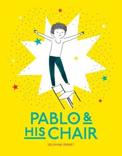 Pablo & His Chair book