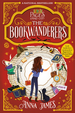 Pages & Co.: The Bookwanderers book