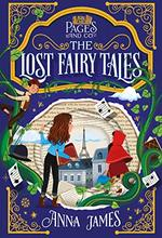 Pages & Co.: The Lost Fairy Tales book