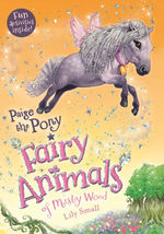 Paige the Pony book