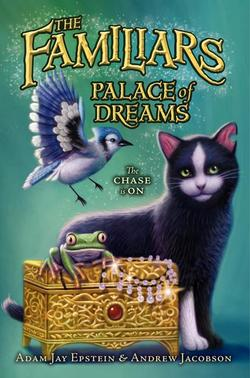 Palace of Dreams book