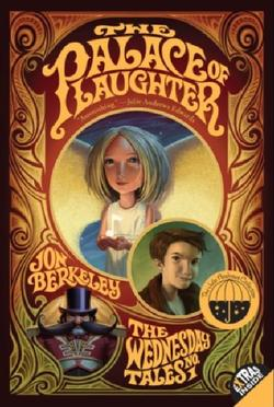 Palace of Laughter book