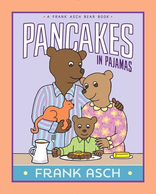 Pancakes In Pajamas book