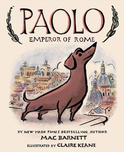 Paolo, Emperor of Rome book