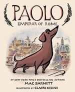 Paolo, Emperor of Rome book