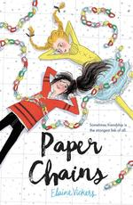 Paper Chains book