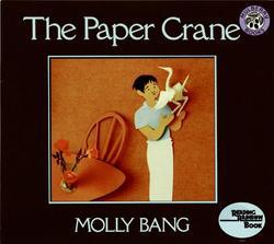 Paper Crane book