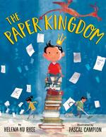 Paper Kingdom book
