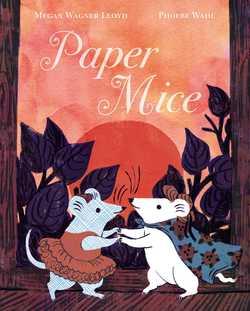 Paper Mice book