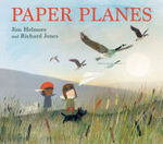 Paper Planes book