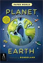 Paper World: Planet Earth book