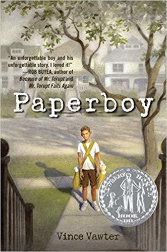 Paperboy book