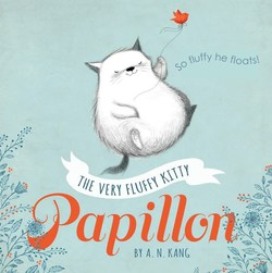 Papillon: The Very Fluffy Kitty book