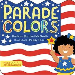 Parade Colors book