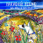 Paradise Found book
