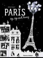 Paris Up, Up and Away book