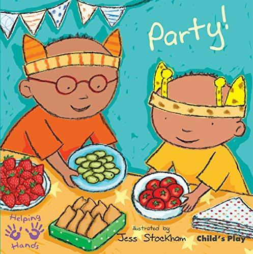 Party! book